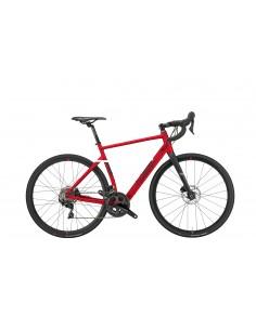 Bici elettrica in alluminio...
