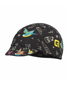 Cappellino ciclismo ALE'...