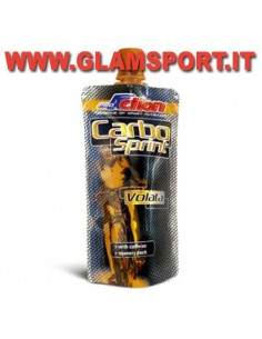 AA11004 - PROACTION CARBO SPRINT VOLATA ENERGETICA+CAFFEINA 50ML