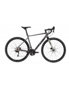 Bici in alluminio gravel...