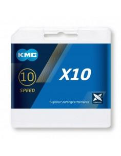 Catena KMC X10 argento 114...