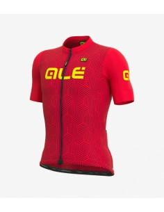 Maglia ciclismo ALE' SOLID...