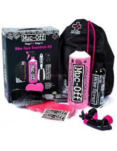Muc Off - Essential Kit