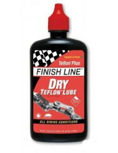 Olio per catena Finish Line...