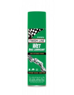 "BA7136 - FINISH LINE ""CROSS COUNTRY"" SPRAY 240 ML"
