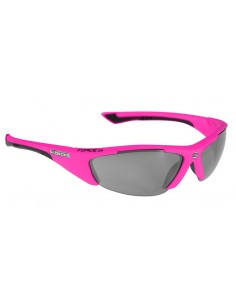 18078 - FORCE OCCHIALI LADY PINK, BLACK LENS