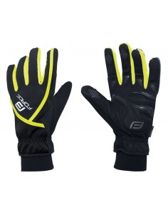 18113 - FORCE GUANTI WINTER ULTRA TECH FLUO