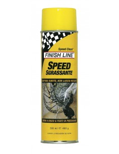 17710 - FINISH LINE KIT VALUE PACK 3 PRODOTTI  3 X120 ML