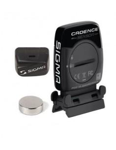 13336 - SIGMA SENSORE CADENZA ANT+ COMPLETO ROX 10.0 GPS 20503