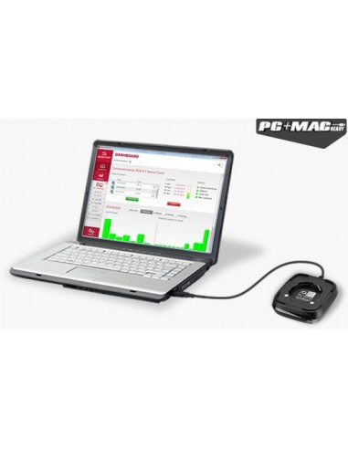 BC8290 - SIGMA DOCKINGSTATION +SW CD UPGRADE ROX 8.0 8.1 9.0 9.1