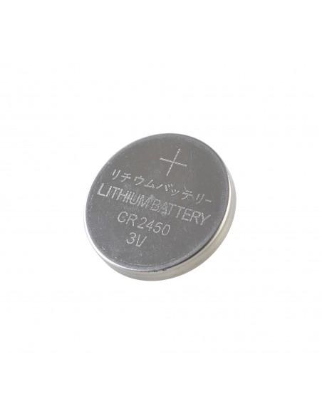 BA11124 - SIGMA BATTERIA CR2450 3V Lithium ROX 2209 1909
