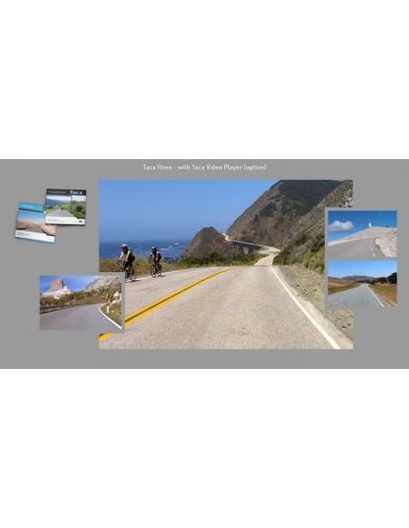 Rulli bici TACX Blue Twist T2675