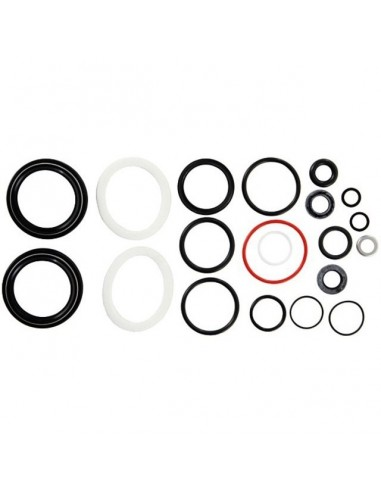 Kit revisione Rock Shox service kit BASIC Pike soloair A1 2014 2015
