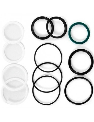 Kit revisione Rock Shox service kit air can BASIC Monarch B1 PLUS XX RL C1 R RT3 2014 2015
