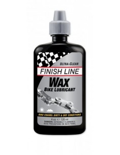 Olio per catena Finish Line KRYTECH PARAFFINA 60 ml