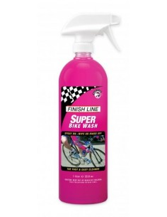 "BA7138 - FINISH LINE SGRASSANTE ""BIKE WASH"" 1000ML"