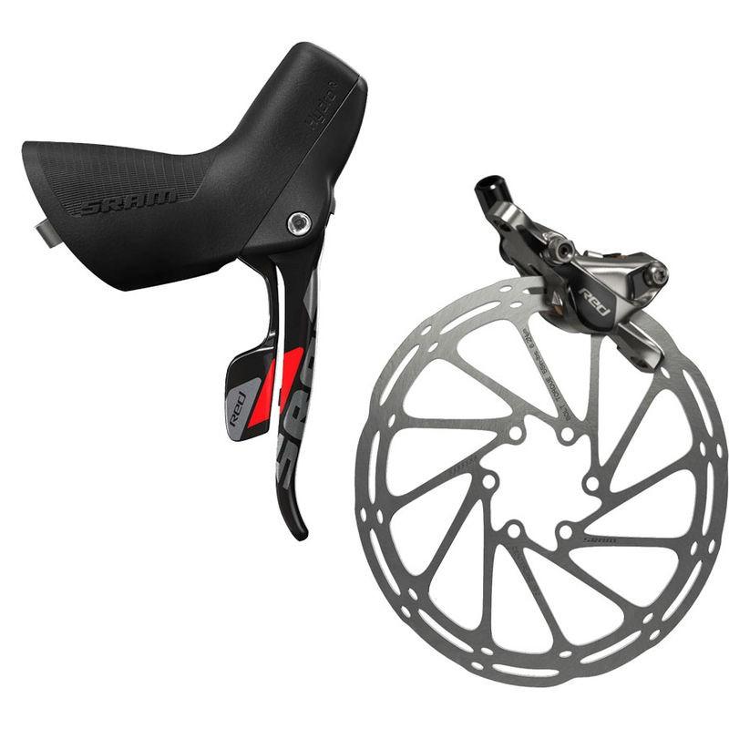 Freni a disco bici da corsa