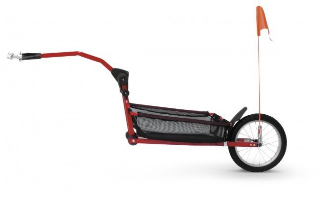 Carrelli posteriori bici