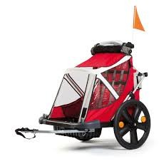 Carrelli bici per bambini