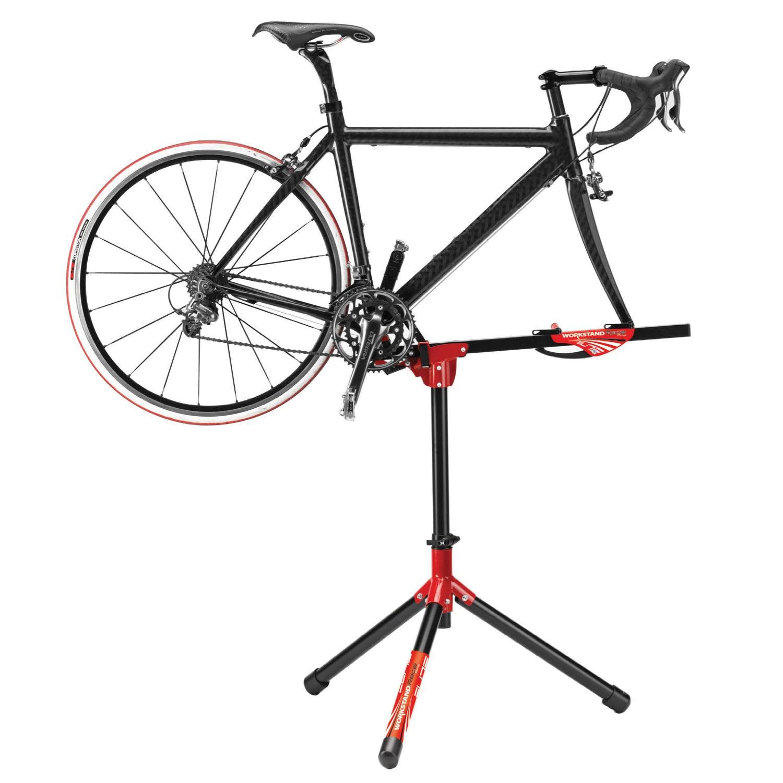 Cavalletti manutenzione bici