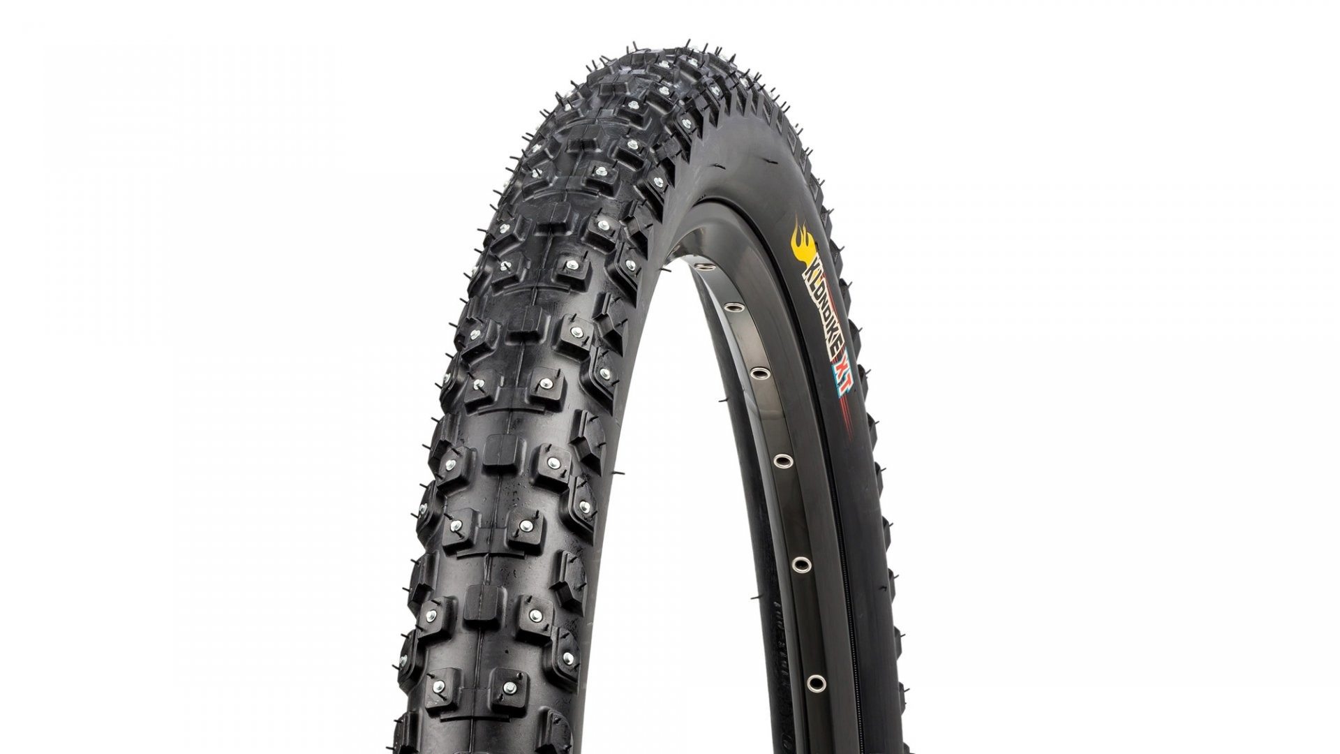 Gomme chiodate MTB