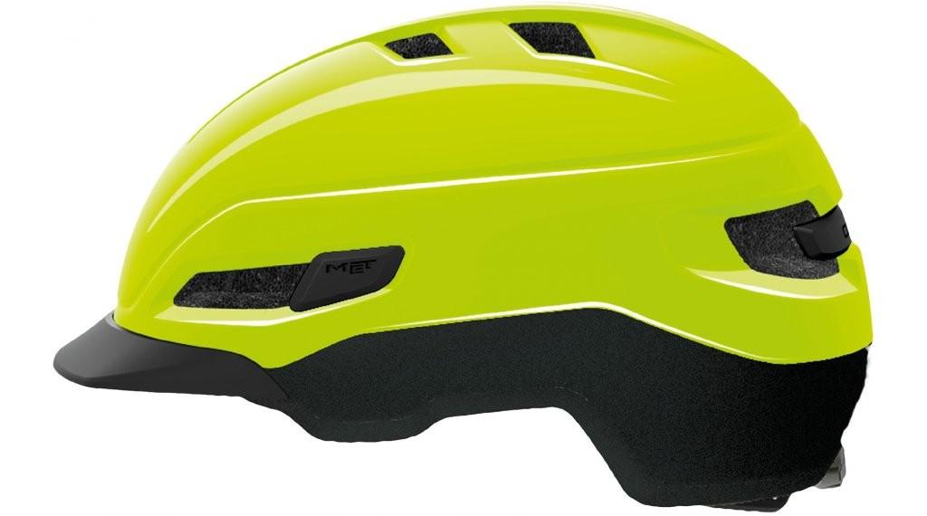 Caschi Urban E-bike