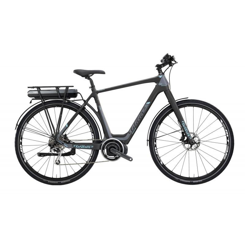 City bike elettriche uomo