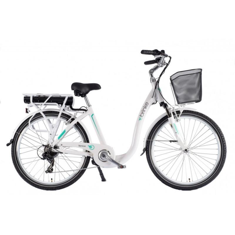 City bike elettriche donna