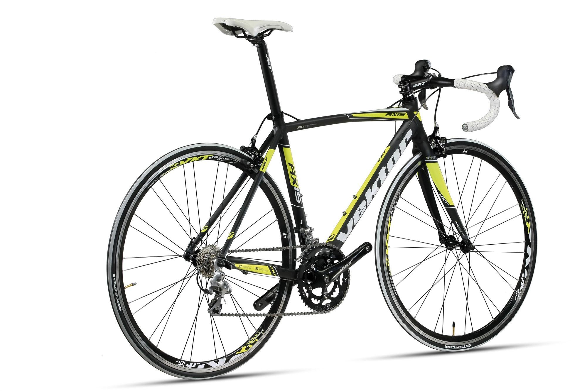 Bici corsa alluminio